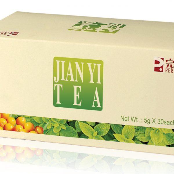 jian yi tea